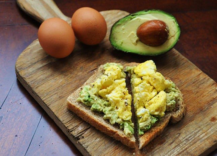 7 вкусни, бързи, лесни и здравословни закуски  за всеки ден от седмицата