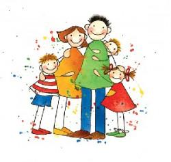 5 начина за здравословен начин на живот за деца (и пораснали деца)
